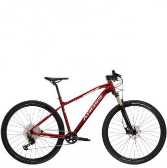 Велосипед Kross Level 6.0 (2021)