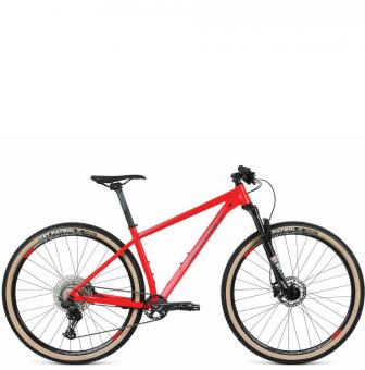 Велосипед Format 1122 красный (2021)