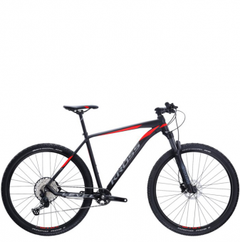 Велосипед Kross Level 8.0 (2021)