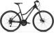 Велосипед Kross Evado 5.0 (2021) Black/Turquoise Glossy 1