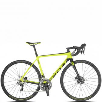 Велосипед Scott Addict RC 10 (2019)