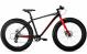 Фэтбайк Forward Bizon 26 (2021) черный\красный 1