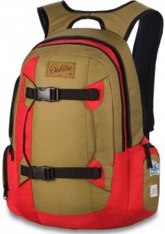 Сноубордический рюкзак Dakine Mission 25L Gifford