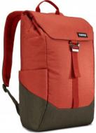 Рюкзак городской Thule Lithos Backpack 16L rooibos/forest