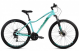 Велосипед Aspect Alma 27.5 (2021) зеленый 1
