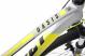 Велосипед Aspect Oasis 26 (2021) серо-желтый 2