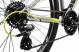 Велосипед Aspect Oasis 26 (2021) серо-желтый 4