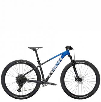 Велосипед Trek Marlin 8 (2022) Gloss Alpine/Gloss Dnister Fade