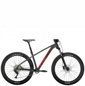 Велосипед Trek Roscoe 6 (2022) Lithium Grey