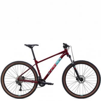 Велосипед Marin Bobcat Trail 4 29 (2021)