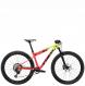 Велосипед Trek Supercaliber 9.8 XT (2022) Radioactive Yellow to Coral Fade 1