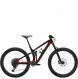 Велосипед Trek Fuel EX 9.8 GX AXS (2022) Raw Carbon/Rage Red 1
