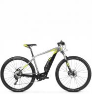 Электровелосипед Kross Level Boost 1.0 (2022)