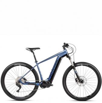 Электровелосипед Kross Level Boost 2.0 (2022)
