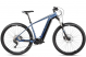 Электровелосипед Kross Level Boost 2.0 (2022) 1