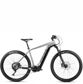 Электровелосипед Kross Level Boost 3.0 (2022)