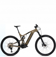 Электровелосипед Kross Soil Boost 2.0 630 (2022)