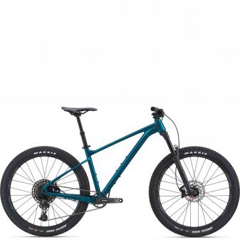 Велосипед Giant Fathom 1 (2021) Teal
