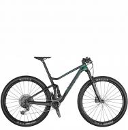 Велосипед Scott Spark RC 900 Team Issue AXS prz (2021)