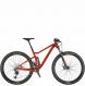 Велосипед Scott Spark 960 (2021) Red 1