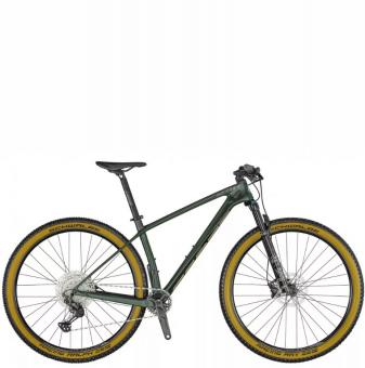 Велосипед Scott Scale 930 (2022)