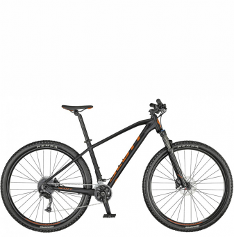 Велосипед Scott Aspect 940 (2022)