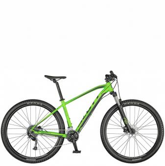 Велосипед Scott Aspect 950 (2021) smith green
