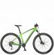 Велосипед Scott Aspect 950 (2021) smith green 1
