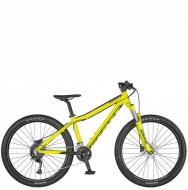 Подростковый велосипед Scott Scale 26 disc (2021)