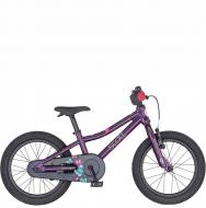 Детсткий велосипед Scott Contessa 16 (2020)