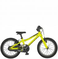 Детский велосипед Scott Scale 16 (2022)