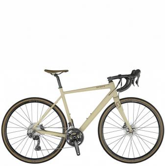 Велосипед гравел Scott Speedster Gravel 10 (2021)