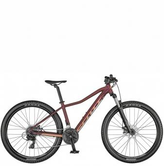 Велосипед Scott Contessa Active 60 (2021)