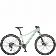 Велосипед Scott Contessa Active 40 (2021) blue