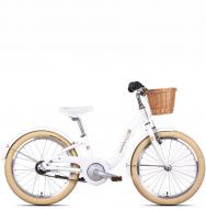 Детский велосипед Unibike Lily (2021)