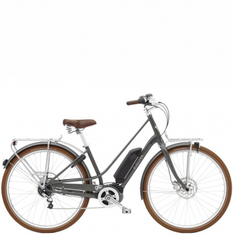 Электровелосипед Electra Loft Go! 5i EQ Step-Thru 500 Wh (2022)