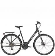 Велосипед Trek Verve 1 EQ Lowstep (2022)