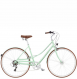 Велосипед Electra Loft 7D EQ Step-Thru (2022) Seafoam 1
