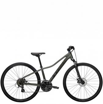 Велосипед Trek Dual Sport 1 (2021)