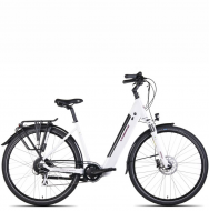 Электровелосипед Unibike Optima (2021)