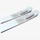 Горные лыжи Salomon QST Blank White/Lightgrey (2022) 4