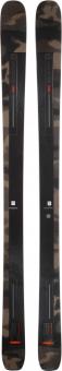 Горные лыжи Salamon N Stance 102 black/grey без креплений (2022)