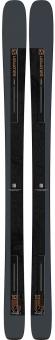 Горные лыжи Salamon N Stance 96 darkbrown/bk без креплений (2022)
