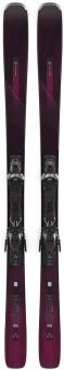 Горные лыжи Salomon E Stance W 84 + M11 GW (2022)