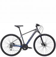Велосипед Marin San Rafael DS2 (2021)