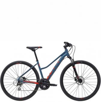 Велосипед Marin San Anselmo DS2 (2021)