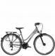 Велосипед Kross Trans 4.0 (2021) Graphite/Black glossy 1