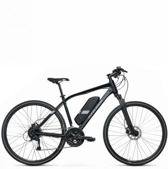 Электровелосипед Kross Evado Hybrid 1.0 (2022)