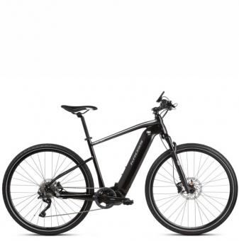 Электровелосипед Kross Evado Hybrid 6.0 (2022)