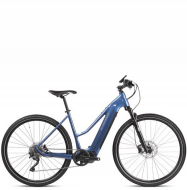 Электровелосипед Kross Evado Hybrid 6.0 D (2022)